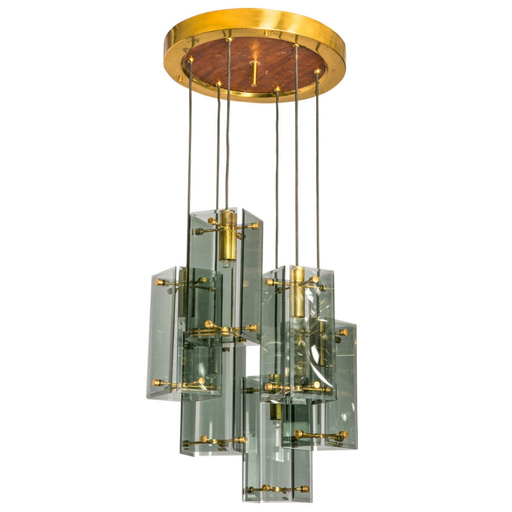 Murano Chandelier Nz: Italian Glass Chandelier